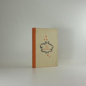 náhled knihy - Hvězdy nad Roupkovem