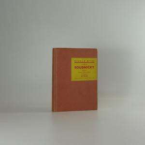 náhled knihy - Soudničky