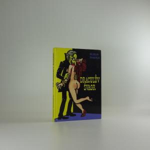 náhled knihy - Draculův švagr