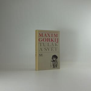 náhled knihy - Tulák a svět