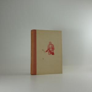 náhled knihy - Příběh opravdového člověka