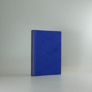 náhled knihy - Ostrov beze spánku