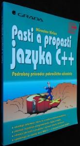 náhled knihy - Pasti a propasti jazyka C++ : podrobný průvodce pokročilého uživatele