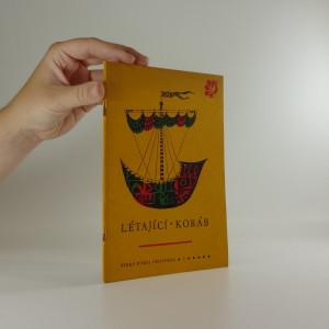 náhled knihy - Létající koráb