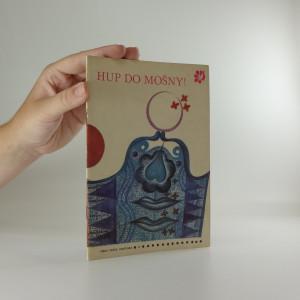 náhled knihy - Hup do mošny!