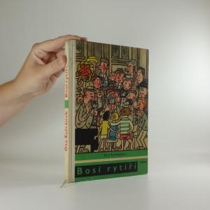 náhled knihy - Bosí rytíři