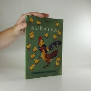 náhled knihy - Kuřátka