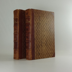 náhled knihy - Slovník anglicko-český (2 svazky)