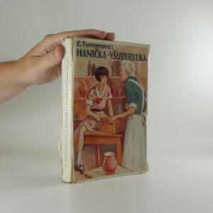 náhled knihy - Hanička všudybylka