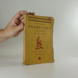 náhled knihy - Znamenaný a jiné příběhy