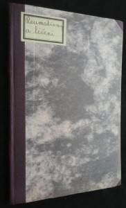 náhled knihy - Reumatismy pravé a nepravé a jejich léčení