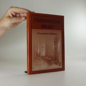 náhled knihy - Černohnědé mraky