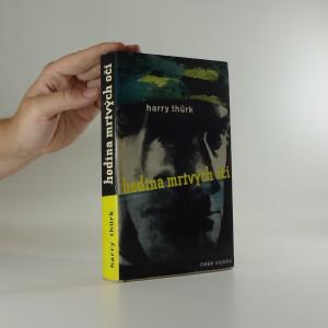 náhled knihy - Hodina mrtvých očí