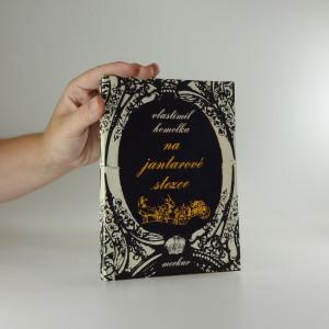 náhled knihy - Na jantarové stezce