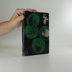 náhled knihy - Tyrnerové