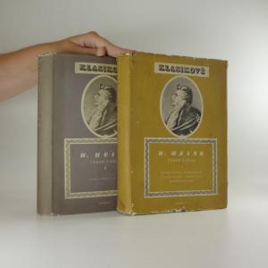 náhled knihy - Výbor z díla (2 svazky)