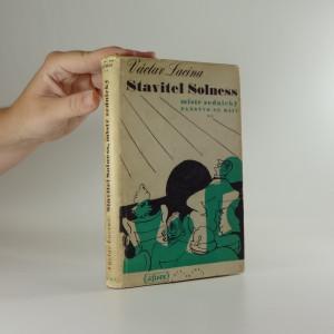 náhled knihy - Panstvo se baví :  II. díl, Architekt Solness, mistr zednický