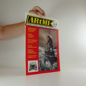 náhled knihy - AR t MI : Armáda - historie - technika - umění - militaria - miniatury 2-4/1991