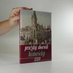 náhled knihy - Pražský sborník historický XXVI