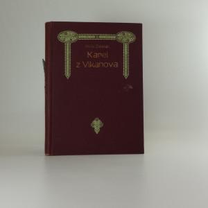 náhled knihy - Karel z Vlkanova a jiné historické povídky
