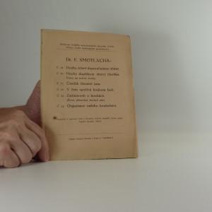 náhled knihy - Houby, které doporučujeme sbírat