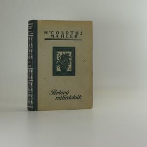 náhled knihy - Perlový náhrdelník : Román