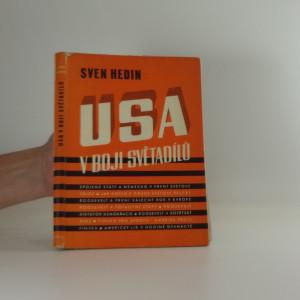 náhled knihy - USA v boji světadílů