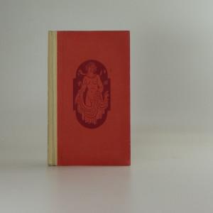 náhled knihy - Láska ve starém Řecku : podle Longa, Platona, Theocrita, Biona a Moschusa, Sapho a Anakreonta