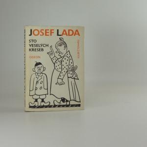 náhled knihy - Lada: Sto veselých kreseb