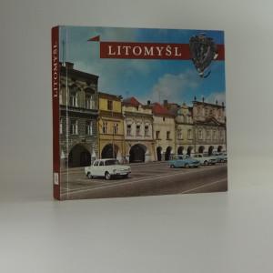 náhled knihy - Litomyšl