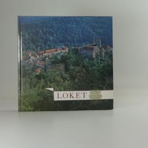 náhled knihy - Loket