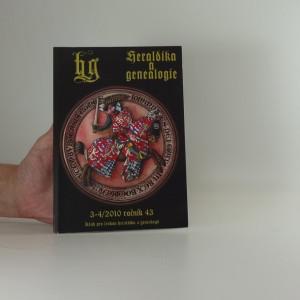 náhled knihy - Heraldika a genealogie