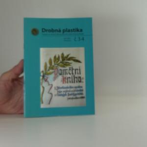 náhled knihy - Drobná plastika