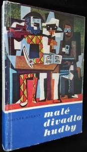náhled knihy - Malé divadlo hudby