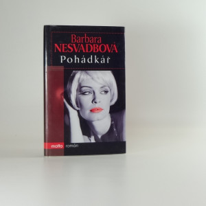 náhled knihy - Pohádkář