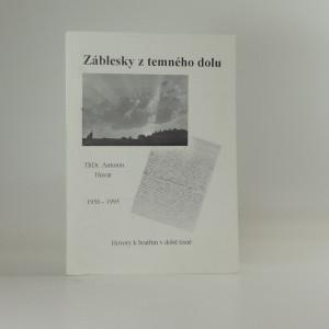 náhled knihy - Záblesky z temného dolu