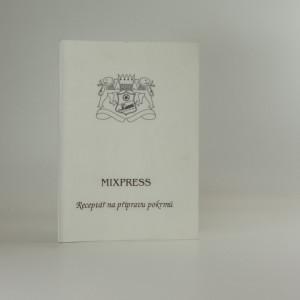 náhled knihy - Mixpress