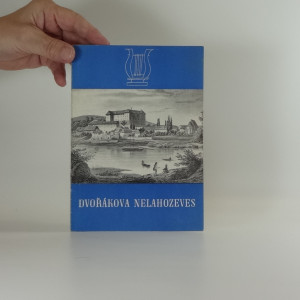 náhled knihy - Dvořákova Nelahozeves : po stopách Antonína Dvořáka : st. zámek v Nelahozevsi