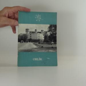 náhled knihy - Orlik