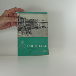 náhled knihy - Pardubice : státní zámek a městská reservace Památkové správy