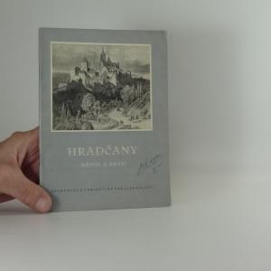 náhled knihy - Praha – Hradčany, město a hrad