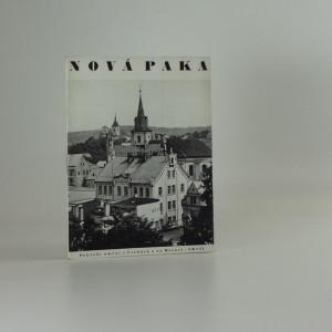 náhled knihy - Nová Paka