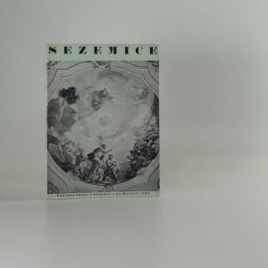 náhled knihy - Sezemice