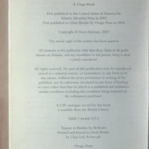 antikvární kniha The Mammoth Cheese, 2003