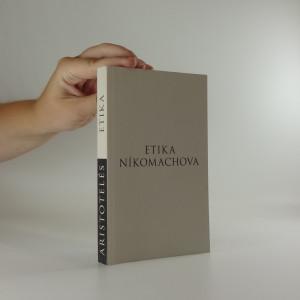 náhled knihy - Etika Níkomachova