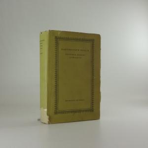 náhled knihy - Povídky, essaye a projevy