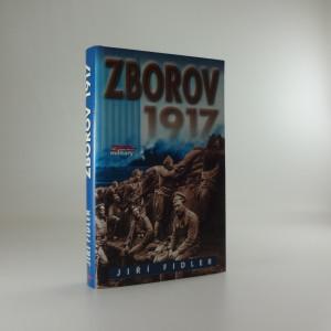 náhled knihy - Zborov 1917 : malý encyklopedický slovník