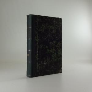 náhled knihy - Časopis musea království českého. svazek první 37. ročníku