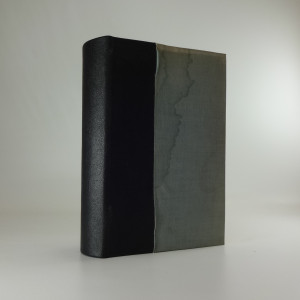náhled knihy - Latinsko-český slovník. I. díl (A-H)