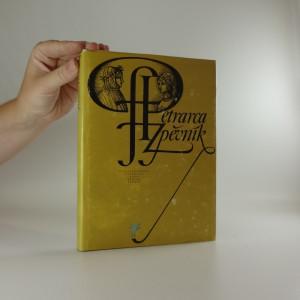 náhled knihy - Zpěvník